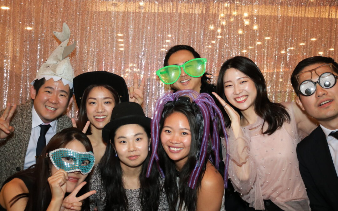 Chinese New Year's Party Ideas with a Photo Booth in New Tecumseth