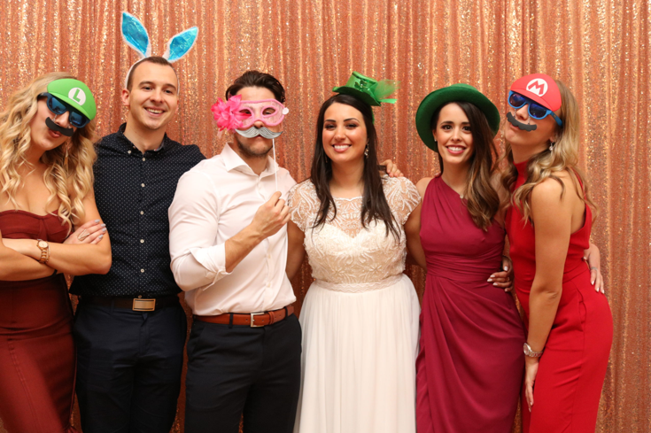 Planning an Excellent Easter Party With a Photo Booth in Barrie