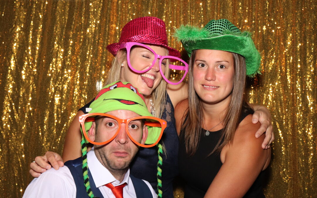 Planning a St. Patrick's Day Party with a Photo Booth in New Tecumseth